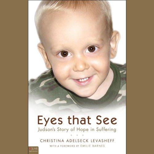 Eyes that See  Audiolibri