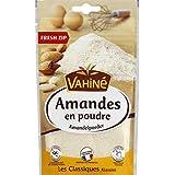 vahiné Amandes en poudre - ( Prix Unitaire ) - Envoi Rapide Et Soignée