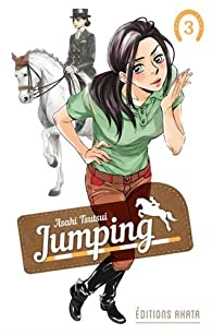 Jumping, tome 3 par Asahi Tsutsui
