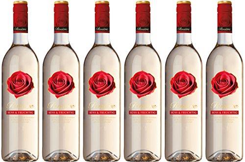 Rosiere - Weißwein Süß (6 x 0.75 l)