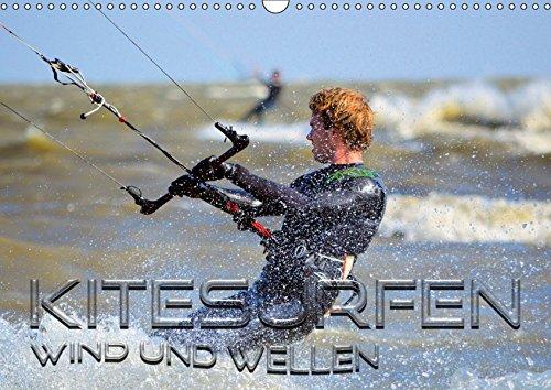 Kitesurfen - Wind...