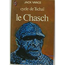 Le Chasch - cycle de Tschai