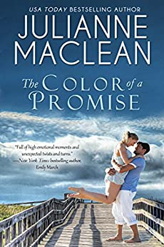 The Color of a Promise (The Color of Heaven Series Book 11) by [MacLean, Julianne]