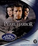 Pearl Harbor [Blu-ray] [Import belge]
