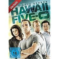Hawaii Five-0 - 4. Season
