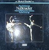 Tschaikowsky: Der Nussknacker (Gesamtaufnahme: London 1974) [Vinyl Schallplatte] [2 LP Box-Set]