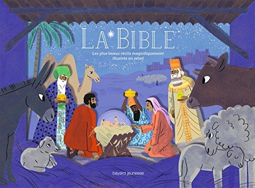 Descargar Libro bible papier decoupe de Aurélie Abolivier
