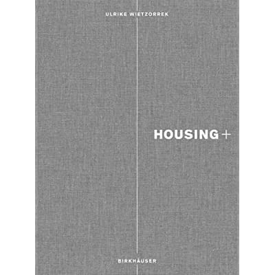 Housing + treshold, access and transparency in residential buildings /anglais
