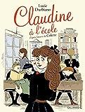 """Afficher """"Claudine à l'école"""""""
