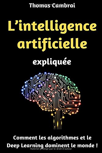 L'intelligence artificielle explique : Comment les algorithmes et le Deep Learning dominent le monde !