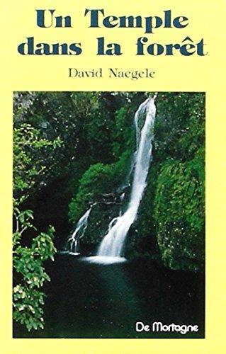 Un temple dans la forêt (cassette audio)