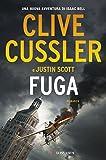 51e2t88WzuL._SL160_ Recensione di Fuga di Clive Cussler Recensioni libri