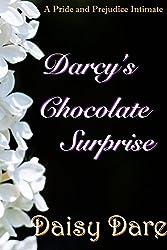 Darcy's Chocolate Surprise (English Edition)