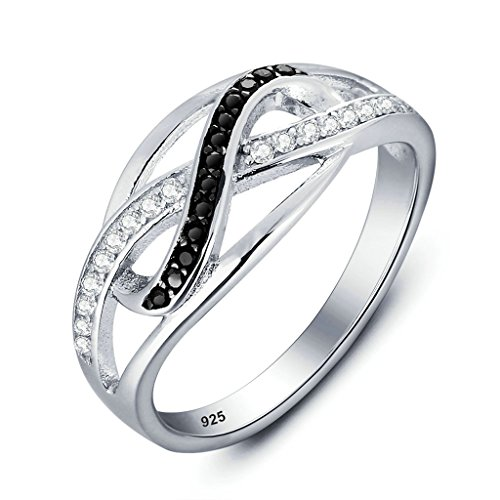 925-sterling-silver-infinity-geltic-knot-with-with-black-stone-size-n-1-2-band-ring-epinki