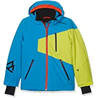 Brunotti Jungen Kentucky Jr Boys Snowjacket Jacke