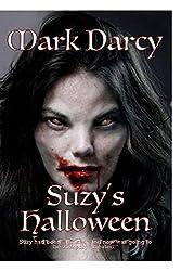 Suzy's Halloween (The Erotic Tales Book 2)