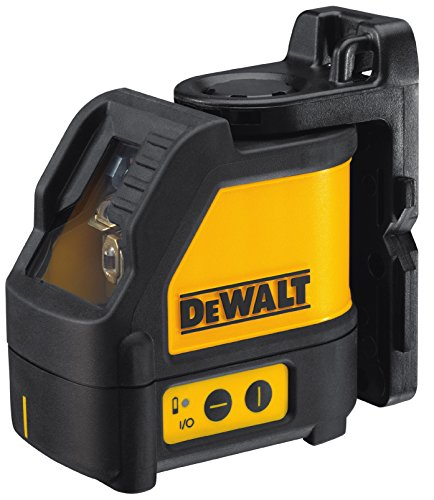 Our top recommended laser level - Dewalt DW088K-XJ Self Levelling Line Laser , 0 V, Black/Yellow, Set of 6 Piece - We really do like the DeWalt DW088K-XJ Laser Level, we think it's by far the best choice within its price range. Very well made, very accurate, perfect for those of us who may abuse tools more than we really should. If you've not got a laser level then this is a good model to start with, it really will change how you work.