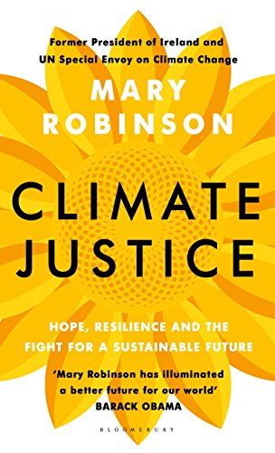 Climate Justice: Hope, Resilience, and the Fight for a Sustainable Future (English Edition)