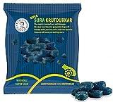 Lakritskungen   Super Sura Krutdurkar