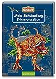 Scout - Mein Schulanfang: Erinnerungsalbum (Dinos)