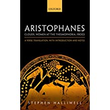 Aristophanes: Frogs and Other Plays: A new verse translation, with introduction and notes