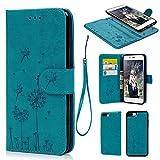 iPhone 7 Plus Case, Detachable Smart Stand Wallet - Best Reviews Guide