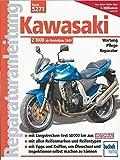 Kawasaki Z 1000 (Reparaturanleitungen)
