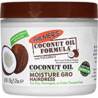 Palmer's Coconut Oil Formula Moisture Gro Hairdress, 150 g