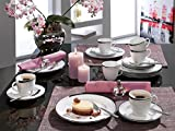 Kaffee-Set, Friesland, 18 tlg., 6 Personen