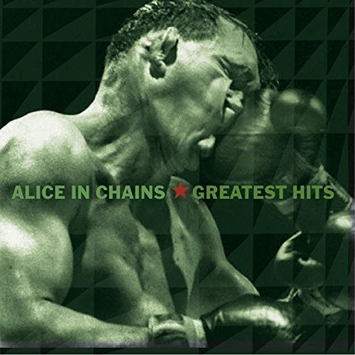 Alice in Chains - Greatest Hits by Alice In Chains (2001-05-03)