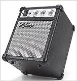 AN-LKYIQI Mini-Bass Combo-Amp-Gitarren-Verstärker mit High Fidelity Audio tragbarer Lautsprecher /...