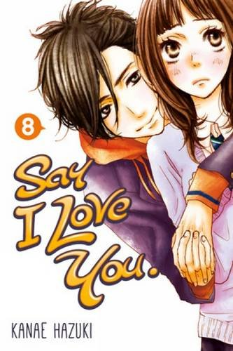SAY I LOVE YOU 08