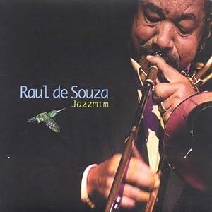 Raul de Souza -  Jazzmin