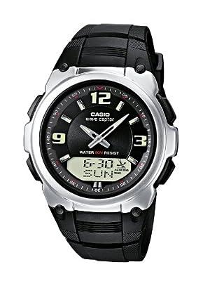 Reloj Casio Wave Ceptor para Hombre WVA-109HE-1BVER