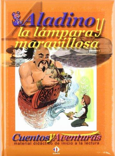 Aladino Y La Lampara Maravillosa/aladdin And The Wonderful Lamp
