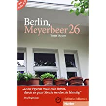 BERLIN, MEYERBEER 26 Libro+CD