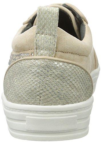 La Strada Damen 965408 Sneakers Beige (Nude)