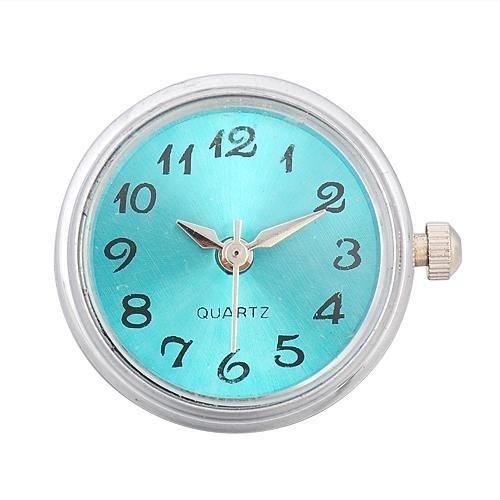 cyan-watch-chunk-charm-22mm-for-noosa-style-chunk-leather-bracelets