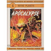 Apocalypse (L'Encyclopédie en bandes dessinées)