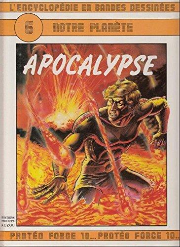 Apocalypse (L'Encyclopédie en bandes dessinées) par Jean Gérard Imbar