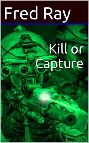 Kill or Capture (Titanium Alpha t. 3)