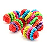 Onsinic 1Pc gesunde Zähne Gums Chew-Gang-Spielzeug-Kauen-Trainings-Werkzeug...