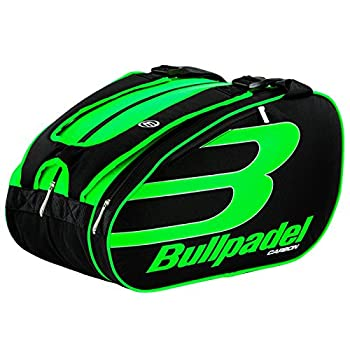 Paletero Bullpadel 17004 Green