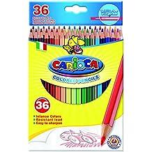 Carioca - Caja con 36 lápices (A30000036)