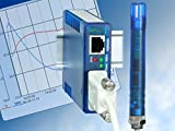 Web-Thermo-Hygrograph - Ethernet Thermometer und Hygrometer