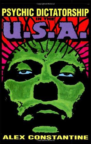 Psychic Dictatorship in the U.S.A