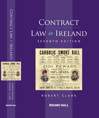 Contract Law in Ireland 7e