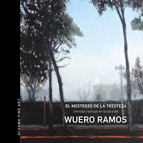 El misterio de la tristeza por Wero Ramos