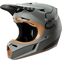 2017Fox pyrok A1V3edición limitada Motocross casco adulto grande