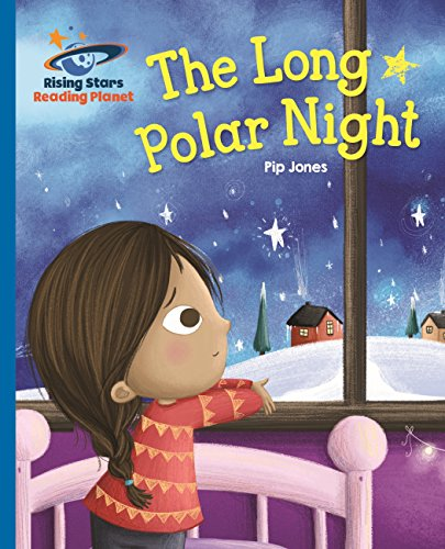 The long polar night